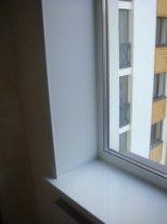 боковой откос окна фото