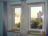 откосы на одностворчатое окно фото