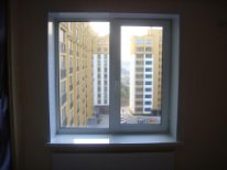 откосы окна фото