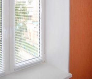 откосы для пластиковых окон цена фото