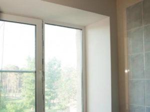 установка откосов на окна цена фото