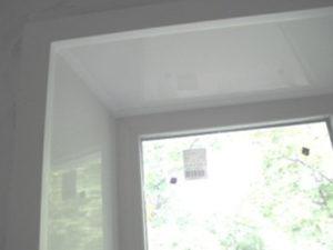 установка откосов на пластиковые окна цена фото
