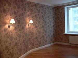 ремонт кімната спальня зображення