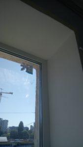 откосы на окна из полистирола картинка