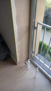 откосы на пластиковые окна фото