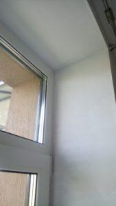 пластиковые окна откосы фото