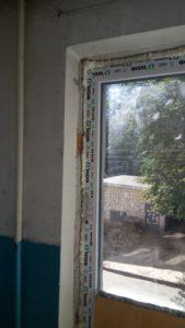 сколько стоят откосы на окна