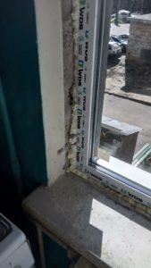 стоимость откосов на окна