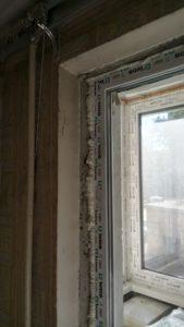 цена откоса окна