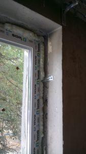 Встановити відкоси на вікна ціна