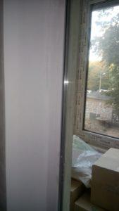 откосы окна цена