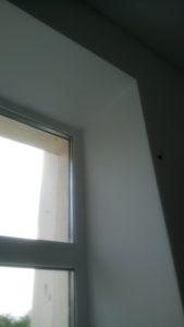 сколько стоит установить откосы на окна