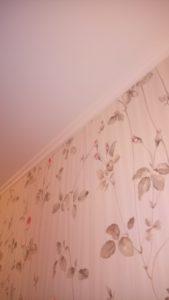 Косметичний ремонт стін