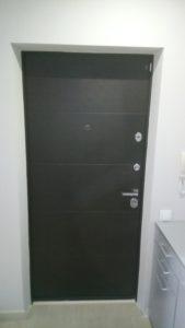 отделка дверных откосов цена