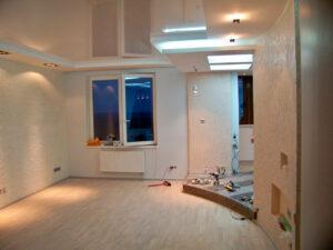 ремонт квартир под ключ бровары
