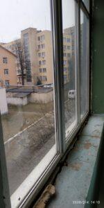 вибір відкосів для вікон