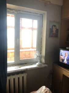 які краще робити відкоси на вікнах