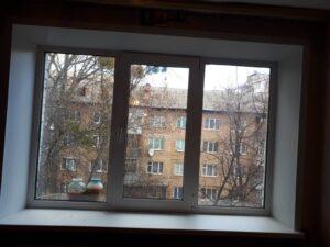 Віконні відкоси з пластика ціна