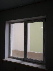 откосы на окна из пластика цена