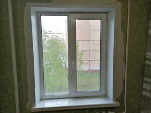откосы на окна пвх цена