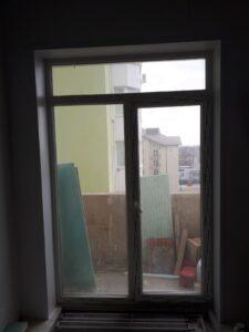 Скільки коштують пластикові відкоси на вікна