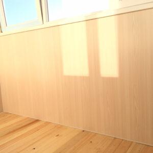 розцінки на ремонт балкону