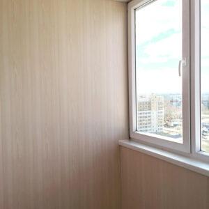 скільки коштує ремонт балкону