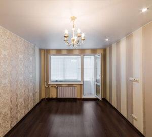 сколько стоит евроремонт квартиры