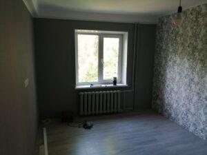ремонт квартир гостомель