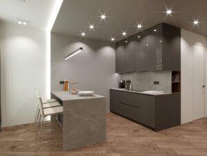 сколько стоит ремонт трехкомнатной квартиры в новостройке