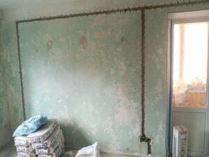 ремонт квартир под ключ вишневое