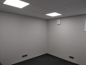 ремонт офиса киев