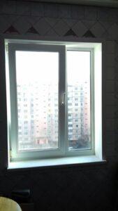 Откосы в квартире