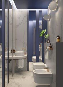 сколько стоит дизайн интерьера квартиры